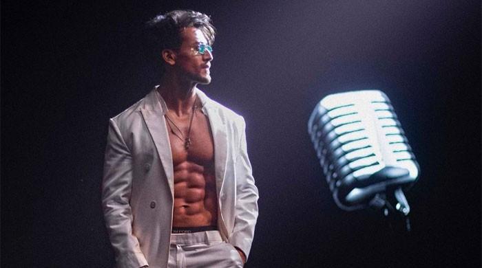 Tiger Shroff drops his second single 'Casanova'