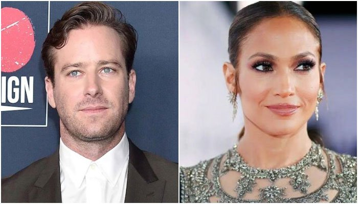 Armie Hammer speaks out against allegations