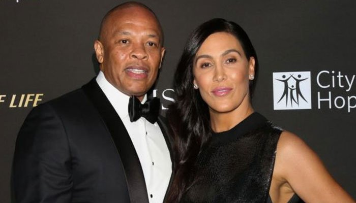 Dr. Dre's Ex Nicole Young Shares Details Of His Alleged Physical Abuse