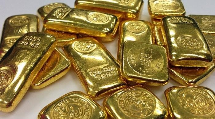 Gold rates in Pakistan on January 14