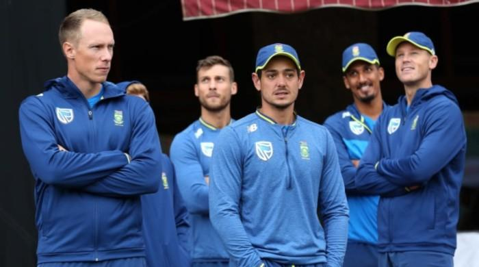 Pak vs SA: Proteas to undergo 9 coronavirus tests during their one month stay in Pakistan
