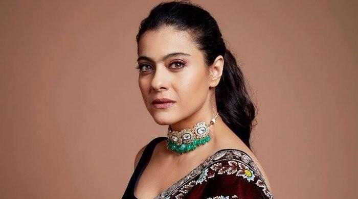 Kajol admits she was lucky to have grown up in a family that values gender equality
