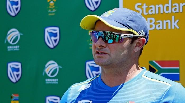 South Africa coach Mark Boucher confident of team security on Pakistan tour