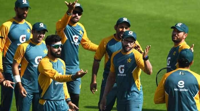 Pakistan to name squad for South Africa series today