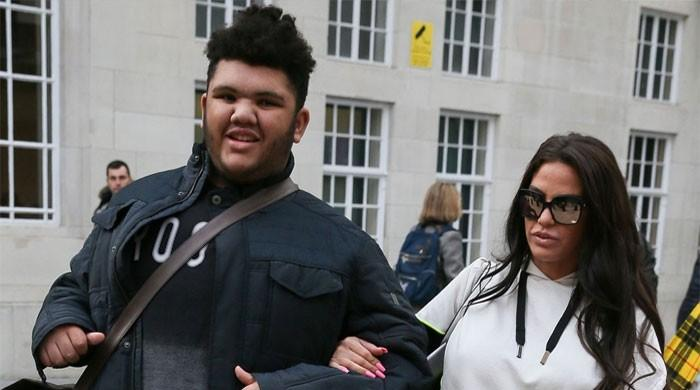 Katie Price decides to send disabled son Harvey 18 to residential college