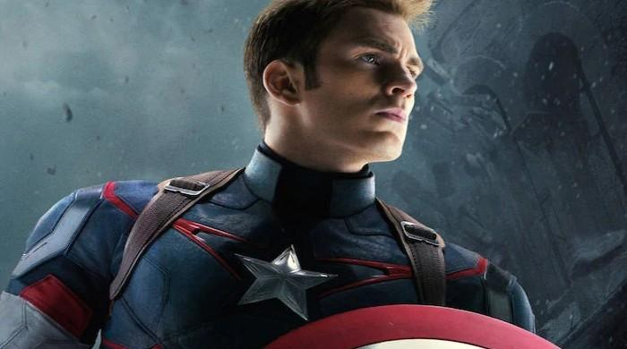 Chris Evans to reprise Captain America role in upcoming Marvel film