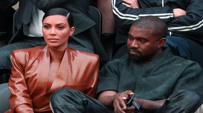 Kim Kardashian wants to end marriage with Kanye West in peace