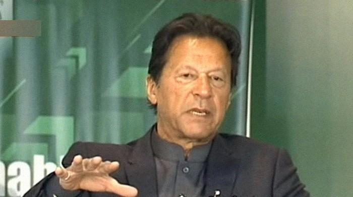 'Political hirings in Punjab police were done at the expense of people,' says PM Imran Khan