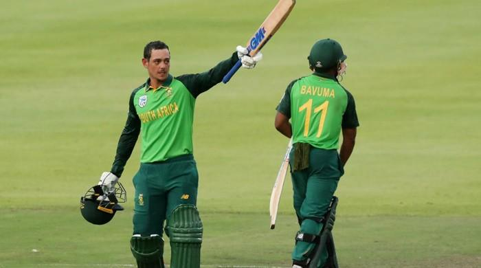 Pak vs SA: South African squad to arrive in Pakistan tomorrow