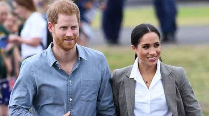 Prince Harry and Meghan Markle can't give input on Netflix shows outside of their deal?