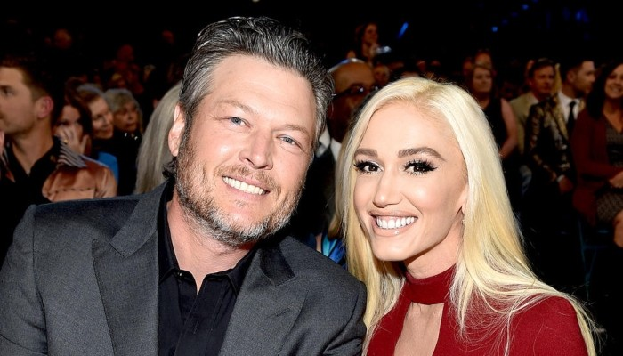 Gwen Stefani, Blake Shelton had a lot of healing to do before engagement decision - Geo News