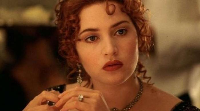 Kate Winslet was 'bullied' by the British press after she shot to fame with 'Titanic'