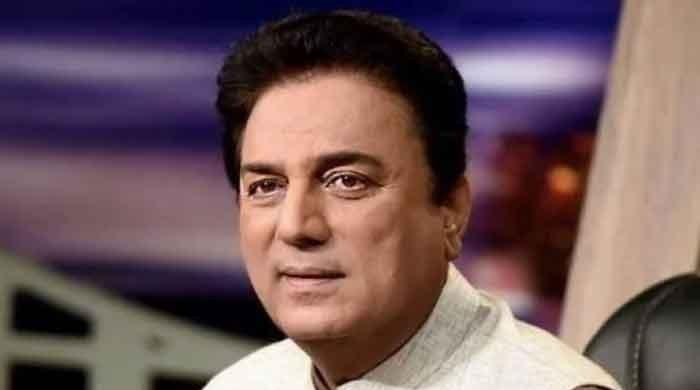 Naeem Bukhari removed as PTV chairman after IHC order