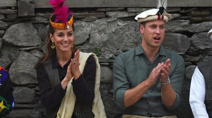 All about Prince William and Kate Middleton's secret love nest