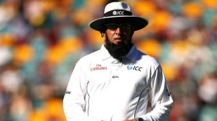 Pak vs SA: Aleem Dar to officiate on home soil for the first time