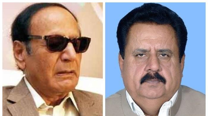 PML-Q elects Chaudhry Shujaat as party president, Tariq Bashir Cheema as secretary general