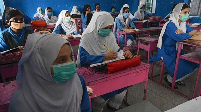 Punjab govt issues notification regarding reopening of schools