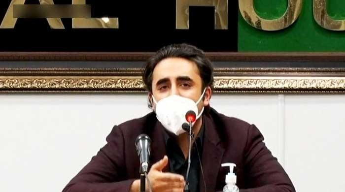 Bilawal says Pakistan will lose gains made in coronavirus fight with delay in vaccine