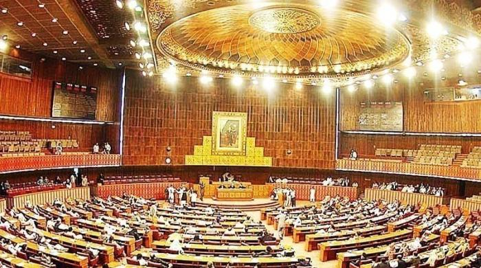 Open ballot in Senate elections will require constitutional amendment, ECP tells SC