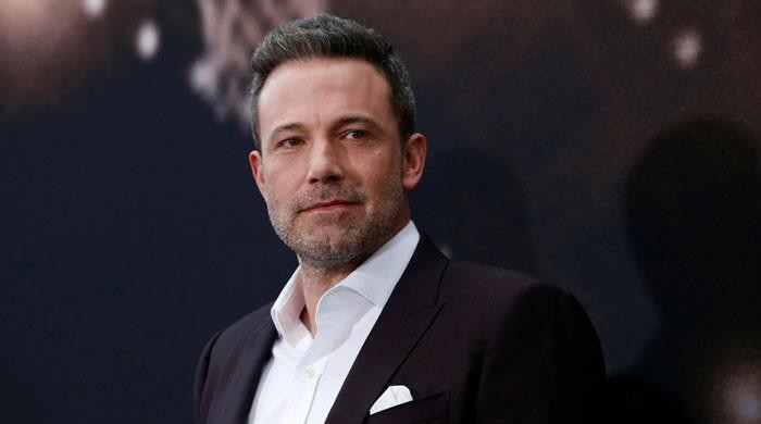 Ben Affleck details his struggle with alcohol addiction and his current state - Geo News
