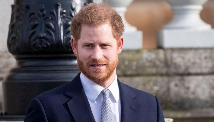 Prince Harrys pal unearths chilling revelations: He is 'heartbroken - Geo News