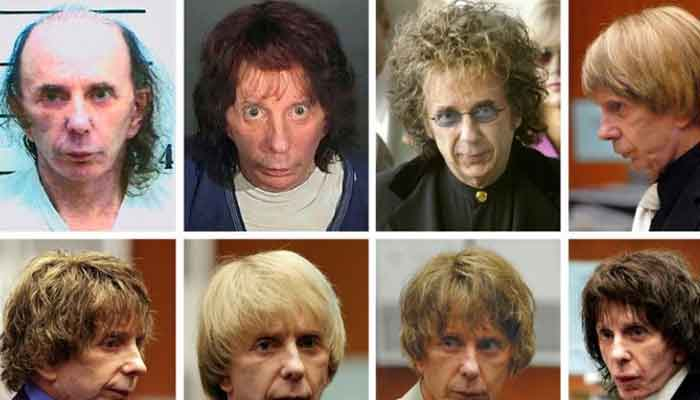 U.S. music producer Phil Spector, convicted of murder, dies from Covid-19