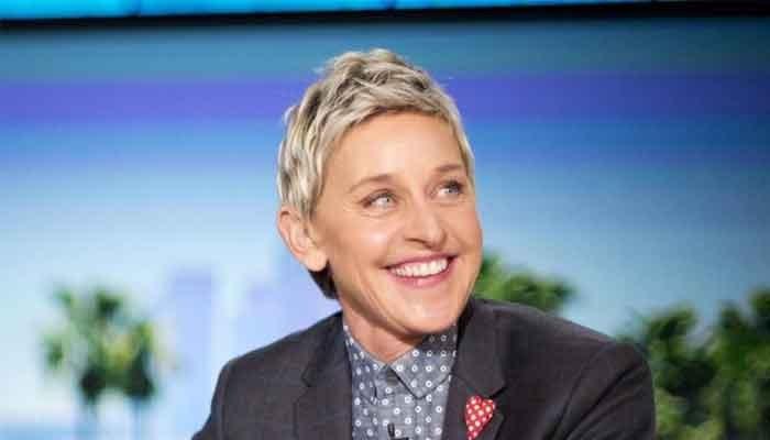 Ellen DeGeneres calls Betty White a miracle - Geo News