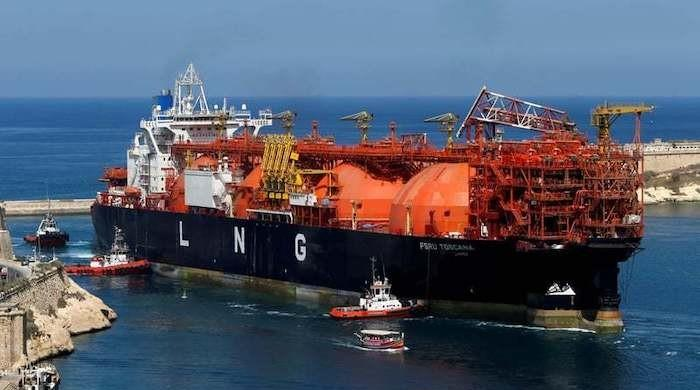 Pakistan's gas woes to likely continue as LNG company backs out of deal