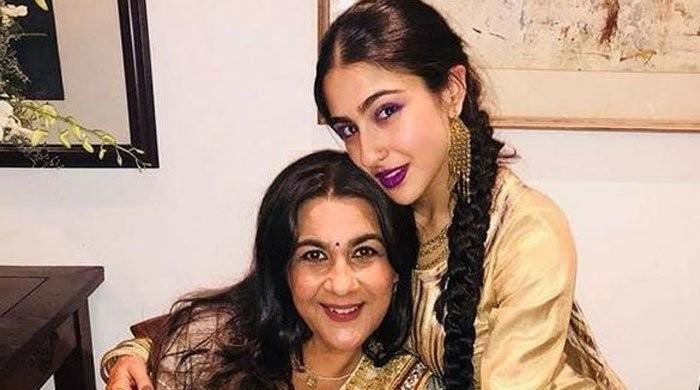 Sara Ali Khan spills details about her bond with mother Amrita Singh