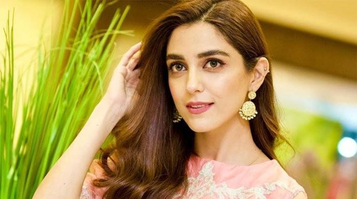 Maya Ali's latest snap suggests she has baby fever