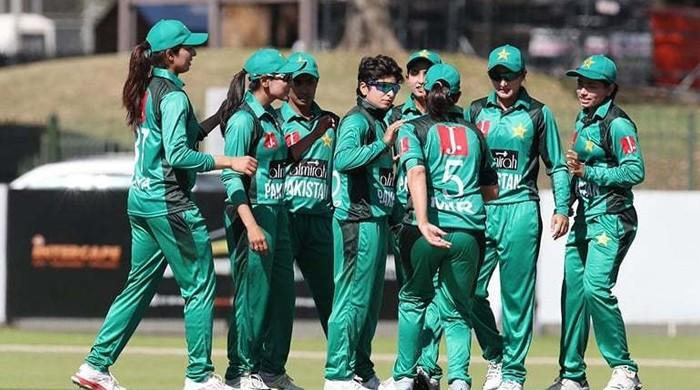 Pakistan women's team is set to play series against South Africa: David Hemp