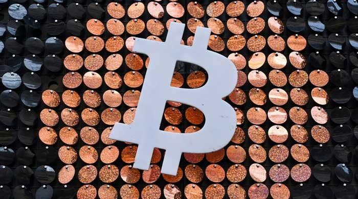 After dizzying gyrations, what's bitcoin really worth?
