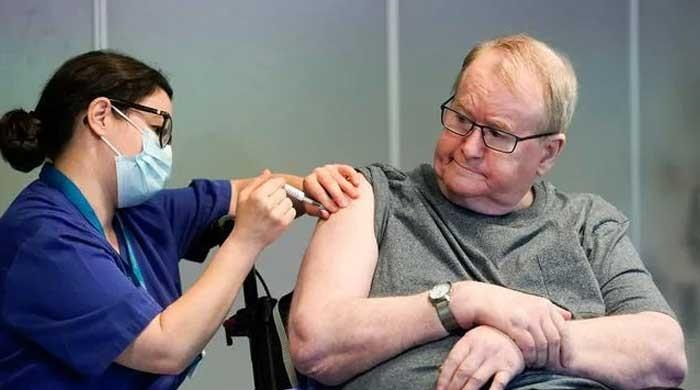 US vaccine worries Norway as 29 elderly people die after receiving shot