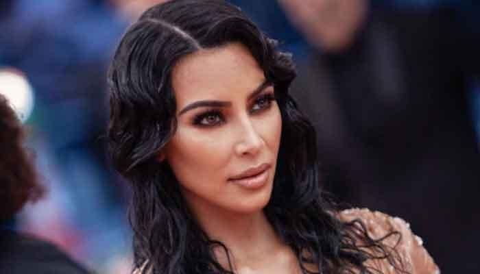 Kim Kardashian crosses 200 million followers on Instagram - Geo News