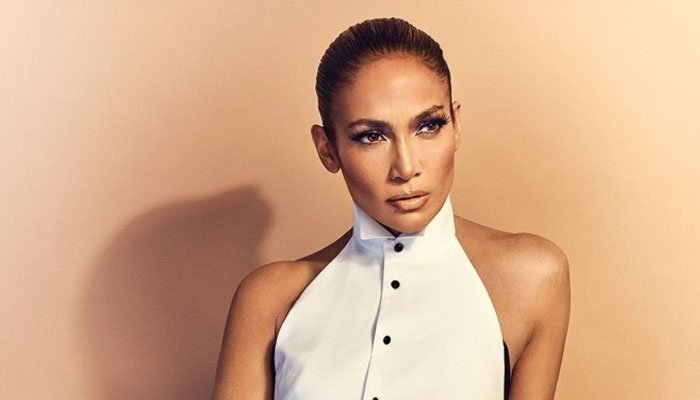 Jennifer Lopez shoot down claims of her undergoing Botox - Geo News