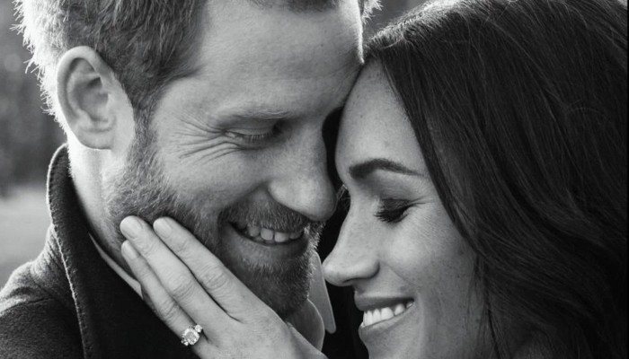 Prince Harry, Meghan Markle leave Americans disgruntled over royal departure - Geo News
