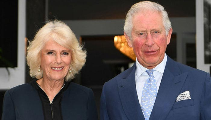 Duchess Camilla torn apart for losing job after long night of partying - Geo News