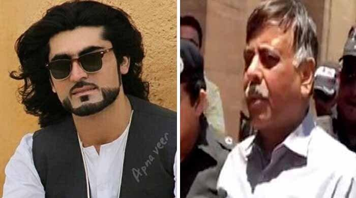 Naqeebullah murder case: Brother says Sindh government paving way for Rao Anwar acquittal