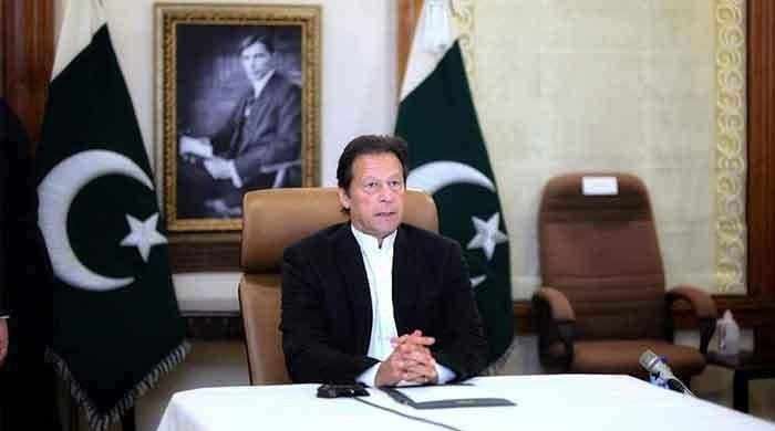 PM Imran Khan says Arnab Goswami's WhatsApp chat revealed 'dirty nexus'
