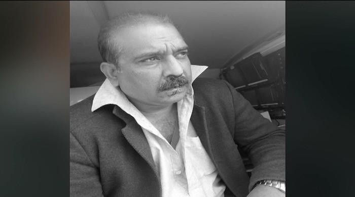 Geo News cameraman beaten up outside Islamabad court