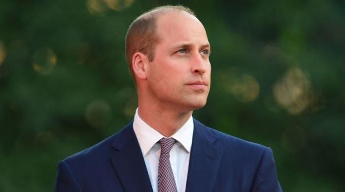Prince William admits becoming king is 'not at the top of his priority list'