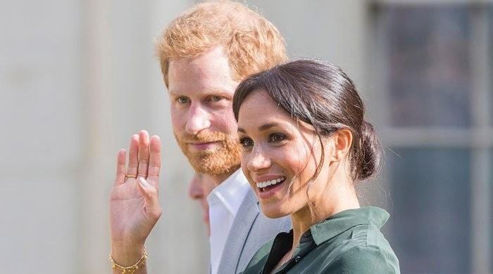 Meghan Markle, Prince Harry asked to 'get perspective' regarding 'irrelevant' struggle