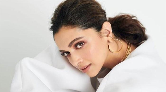 Deepika Padukone stuns in recent photoshoot