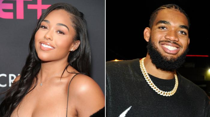 Kylie Jenner's ex-bff Jordyn Woods asks for prayers after boyfriend contracts Covid-19