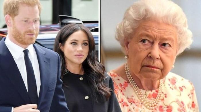 Meghan Markle, Prince Harry forced Queen Elizabeth to break royal code