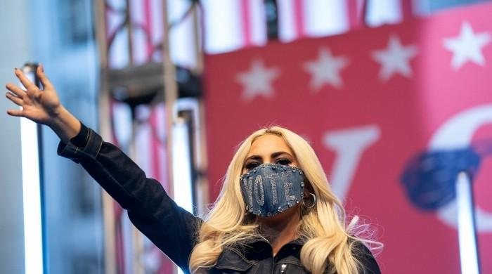Lady Gaga 'could cry' performing at Joe Biden's inauguration, reveals source