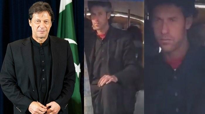 Social media finds PM Imran Khan's doppelgänger in Sialkot