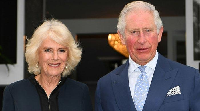 Duchess Camilla torn apart for losing job after long night of partying