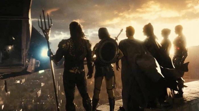 Zack Snyder's Justice League to be released as 4-hour movie