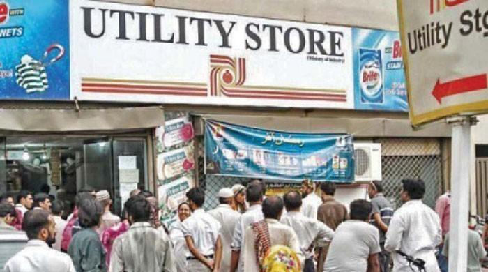 Cabinet Division dissolves Utility Stores Board
